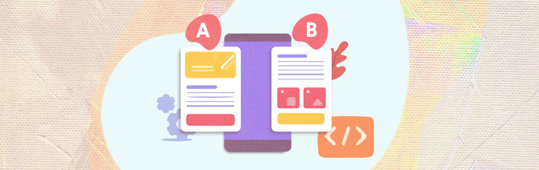 A simple step by step guide to A/B testing