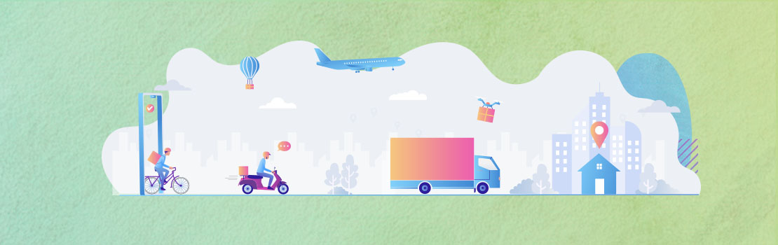A comprehensive guide on last-mile delivery solution: Features, benefits, and future implications