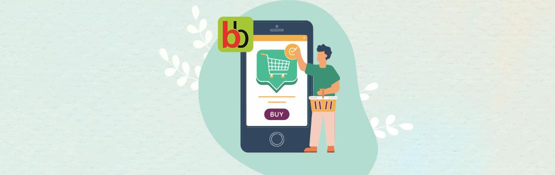 How to develop a grocery  app like BigBasket