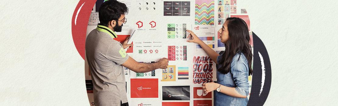 Rebranding VentureDive