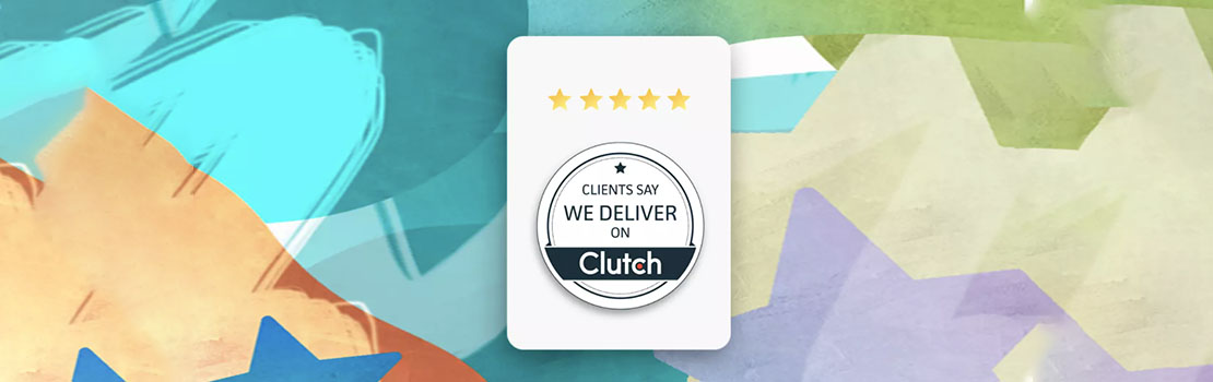 VentureDive: A Top-Rated Venture by Clutch 2020