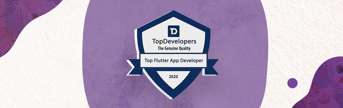 VentureDive outperforms its peers to become the Leading Flutter App Developer of 2020