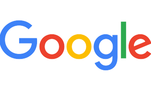 Google logo - staff augmentation client of VentureDive
