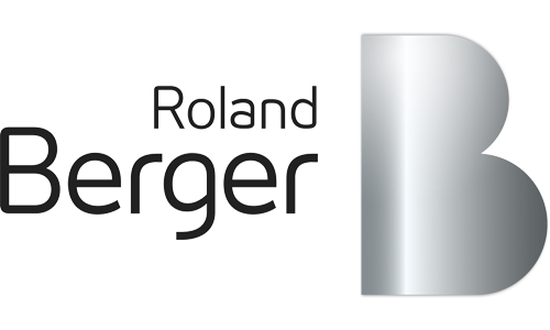 Roland Berger logo - product discovery for RB