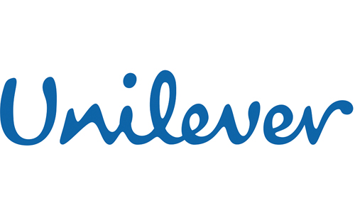 Unilever logo - product discovery for munchies