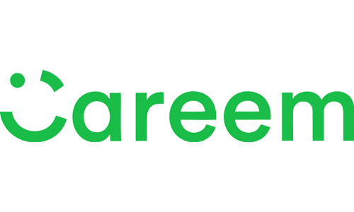 Careem logo - discovery workshop for careem
