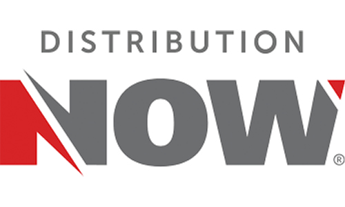 DistributionNOW logo - quality assurance services