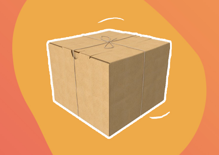 box - on demand services for delivery