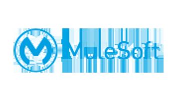 Mulesoft Anypoint logo