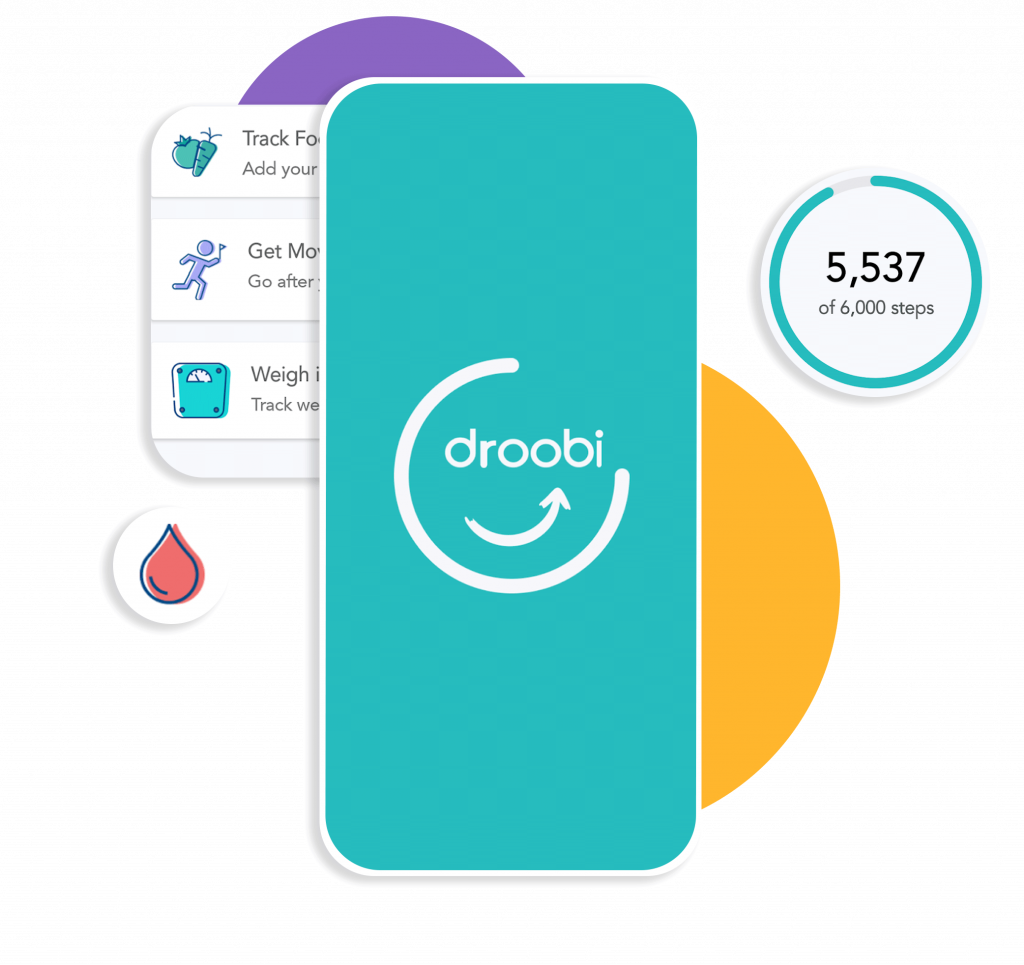 Droobi Health case study