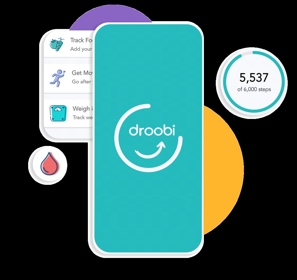 Droobi Health case study