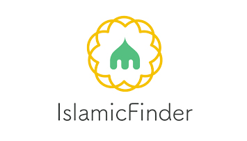 IslamicFinder logo - AWS client