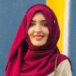 Sidra Sidiqqui