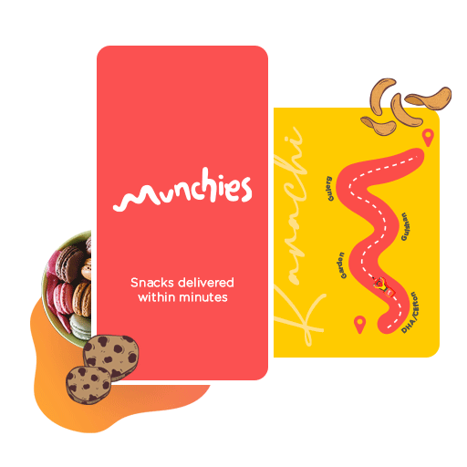 Munchies case study - VentureDive
