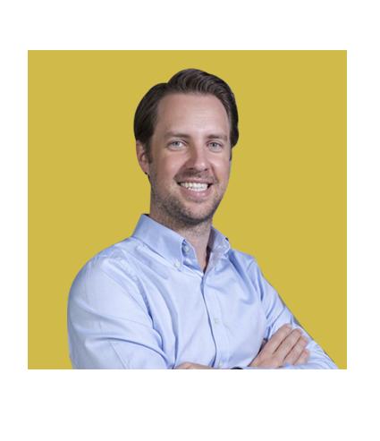 Magnus Olsson, Co-founder Careem - delivery management client