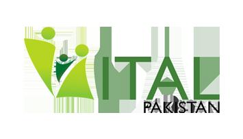 Vital Pakistan Trust logo - AWS client